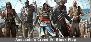 Assassins' Creed IV: Black Flag