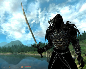 Elder Scrolls for the PS3