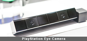 PlayStation Eye Camera ps4