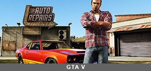 GTA V has been confirmed for the PS4