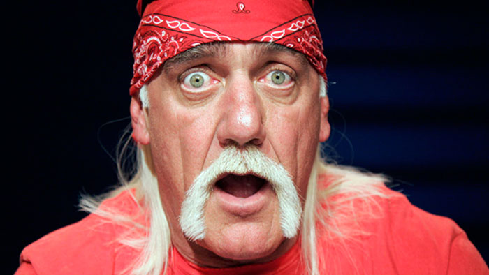 Hulk Hogan Call of Duty: Ghosts