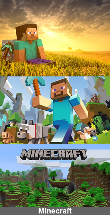 Minecraft Coming To The PlayStation 4