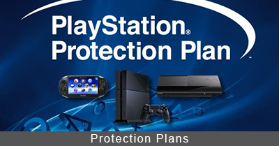 PS4 Protection Plans