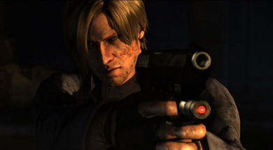 Resident Evil 4 On PlayStation 4 That Is!