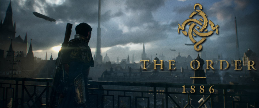 The Order 1886 on the PS4