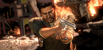 What Next For Uncharted?